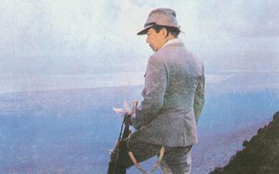 King Sihanouk