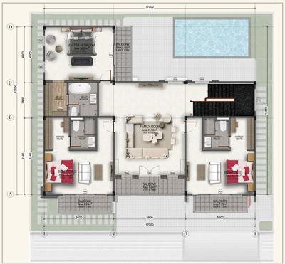Crown First Floor